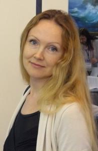 Давыдова Марина Леонидовна