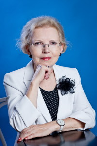 Кашанина Татьяна Васильевна