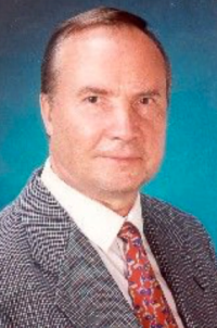 Лазарев Валерий Васильевич