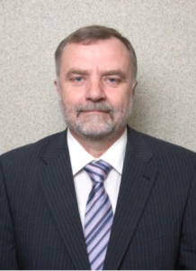 Николай Александрович Власенко