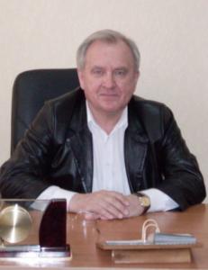 Сенякин Иван Николаевич