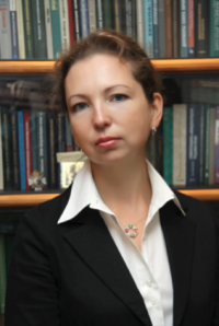 Баранова Марина Владимировна