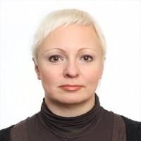 Тихонова Светлана Сергеевна