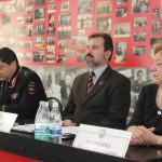 Бабаевские чтения 2012