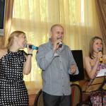 Бабаевские чтения 2011